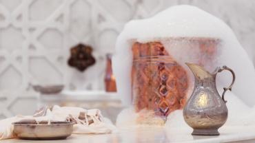 Τούρκικο Μπάνιο